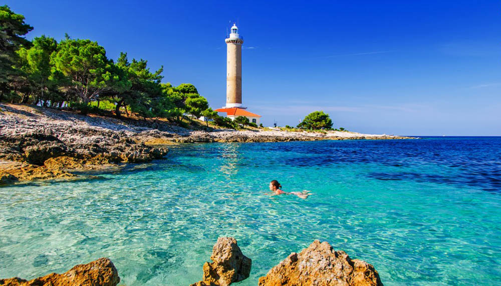 croatie-tourisme