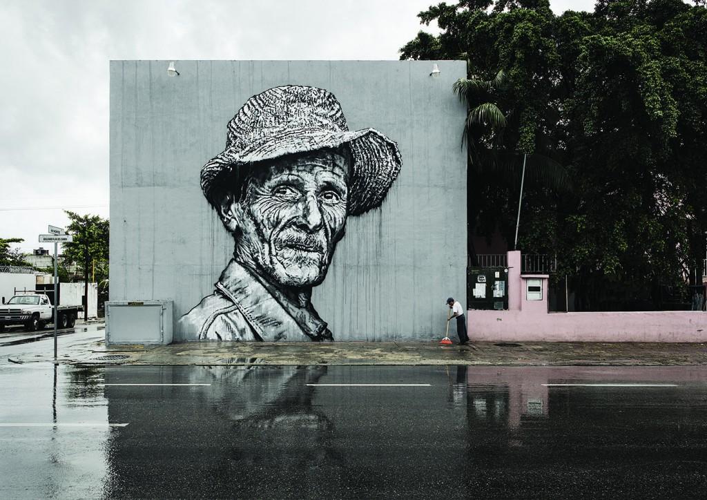 Hendrik Beikirch-graffiti