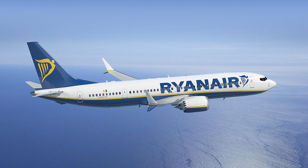 Ryanair proposera désormais 8 vols au départ de Toulouse.