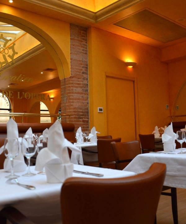 restaurant toulouse