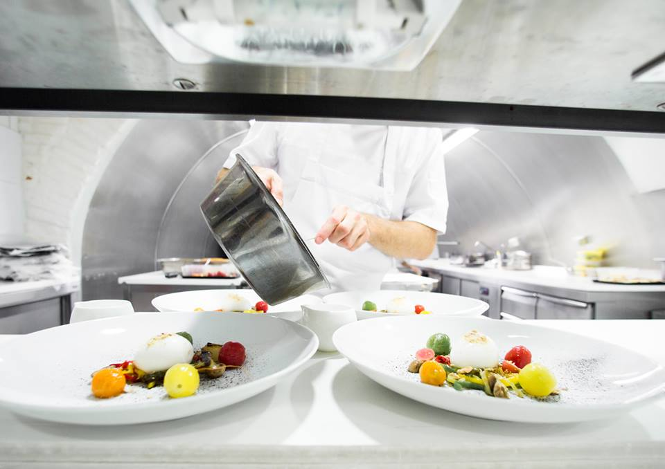 Toulouse Restaurant Gastro