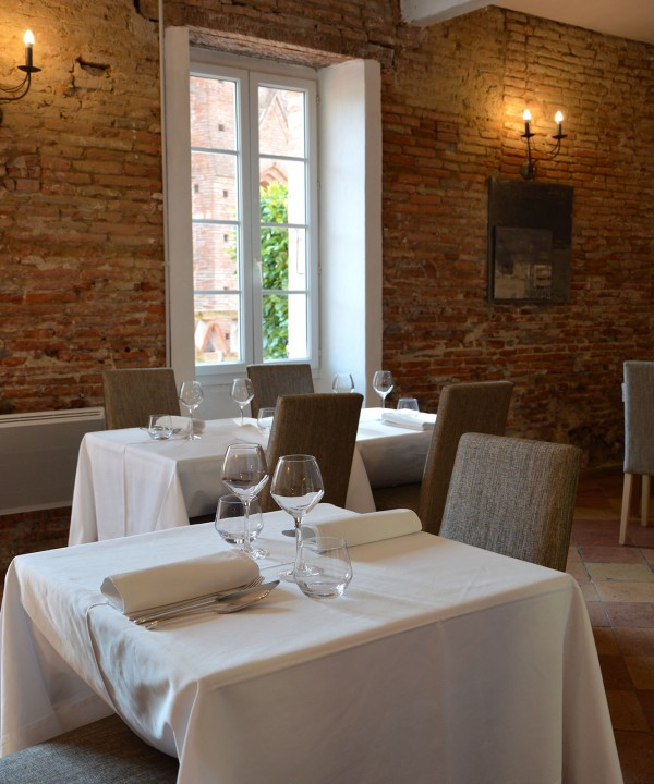 Restaurant région de Toulouse