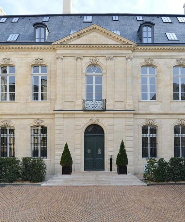 Chambres d 39 h tes design charme et luxe bordeaux et en for Hotel de luxe bordeaux