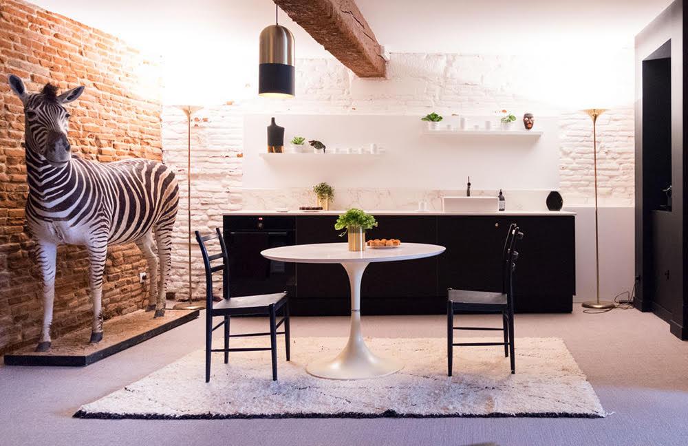 Maison Archik Toulouse et Marseille