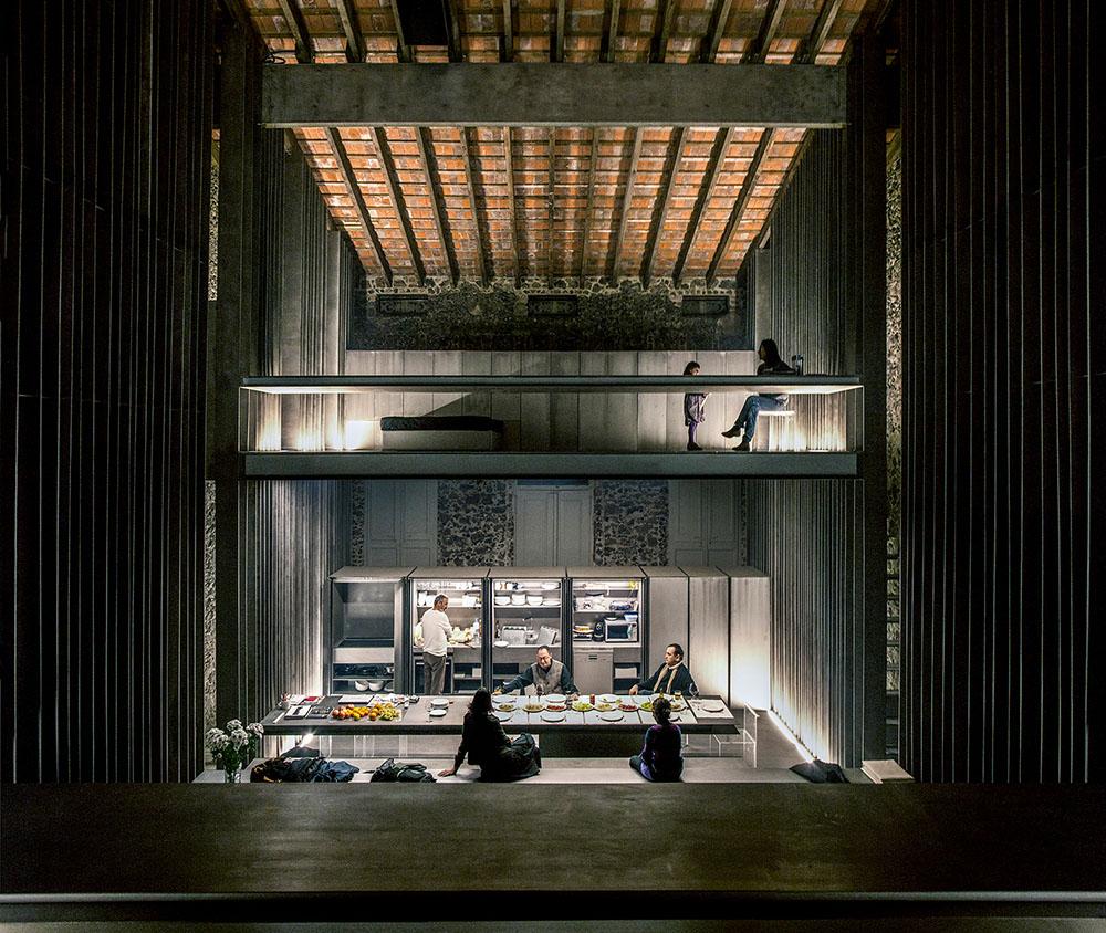 RowHouse-olot-spain-architects