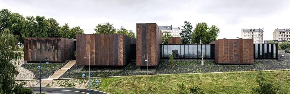 Musée Soulages de Rodez