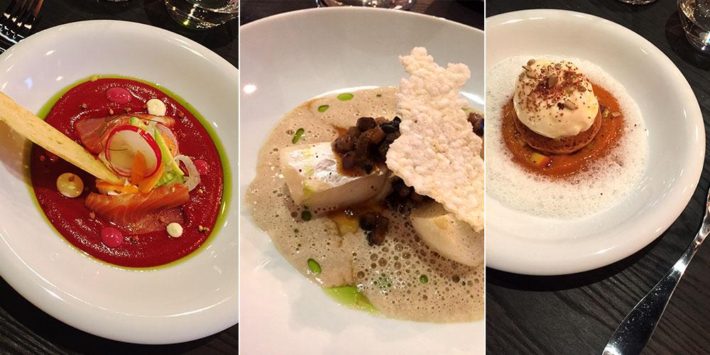 Gastronomie Toulouse