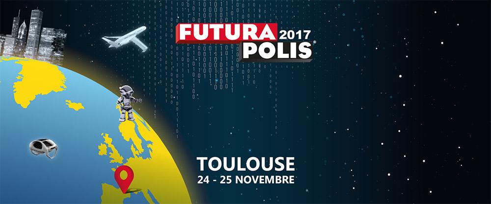 Festival futurapolis Toulouse
