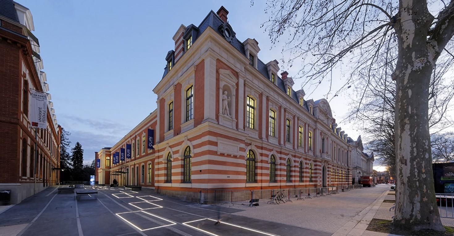 Crédit photo Mairie de Toulouse
