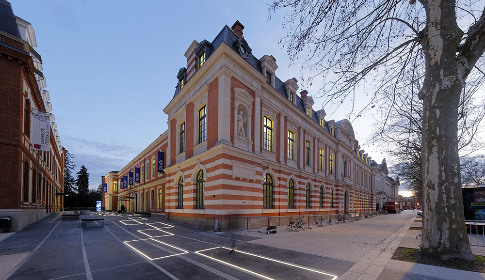 Crédit photo Mairie de Toulouse