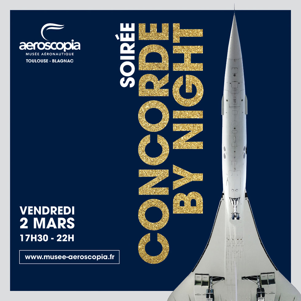 Aeroscopia-Concorde-by-night