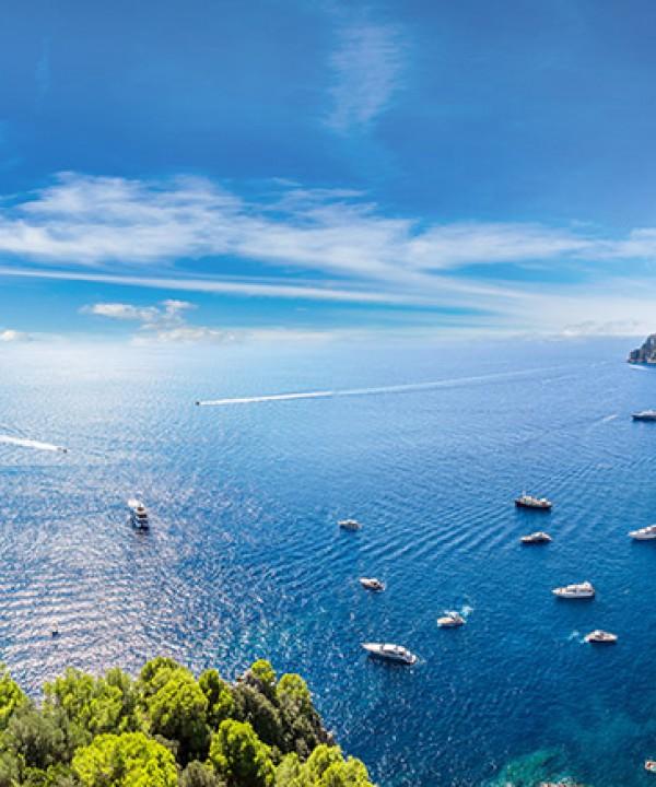 Capri Italia