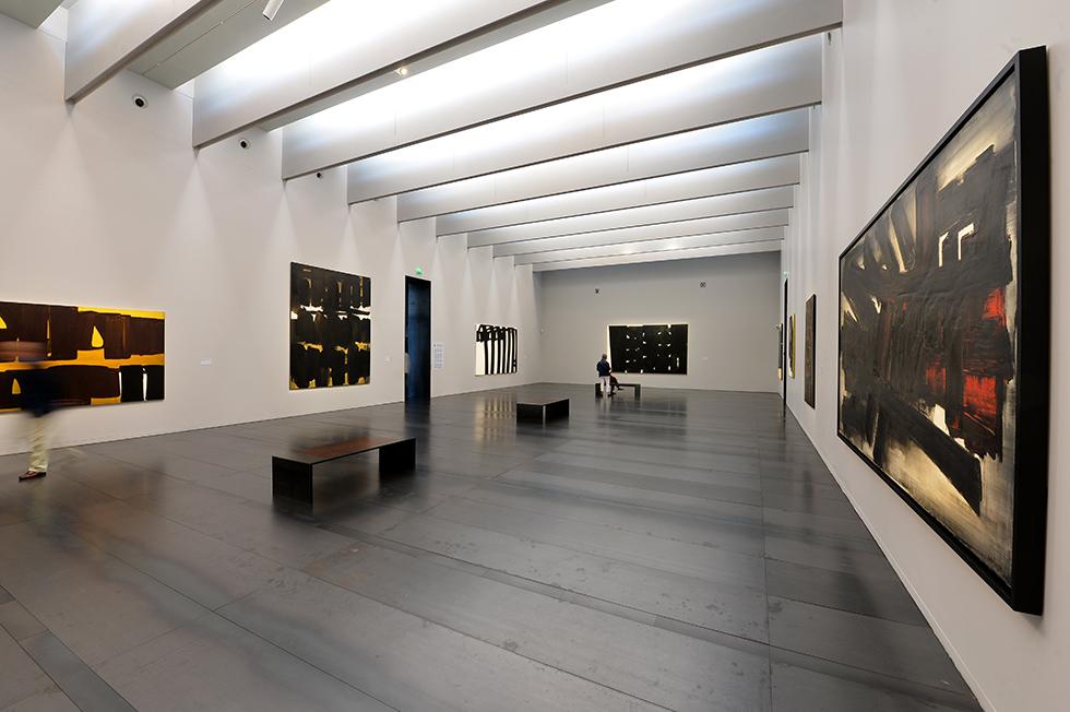 Musée Soulages Rodez @RCR architectes