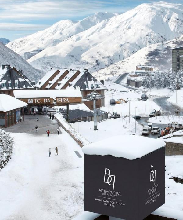 baqueira-hotel-pyrenees