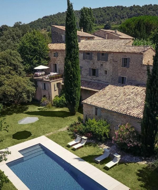 Prieure-madelene-mont-ventoux-provence