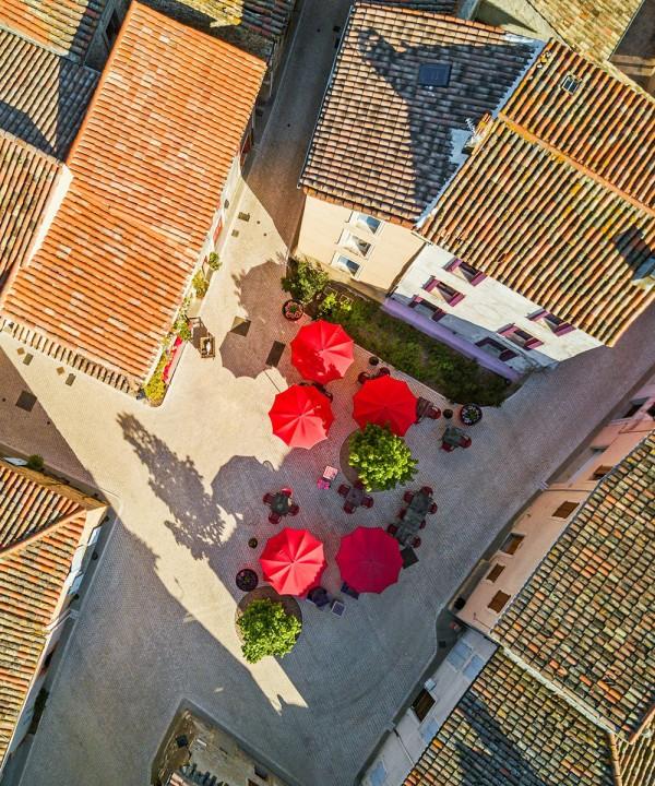Village hotel Castigno, digital detox, vin, gastronomie