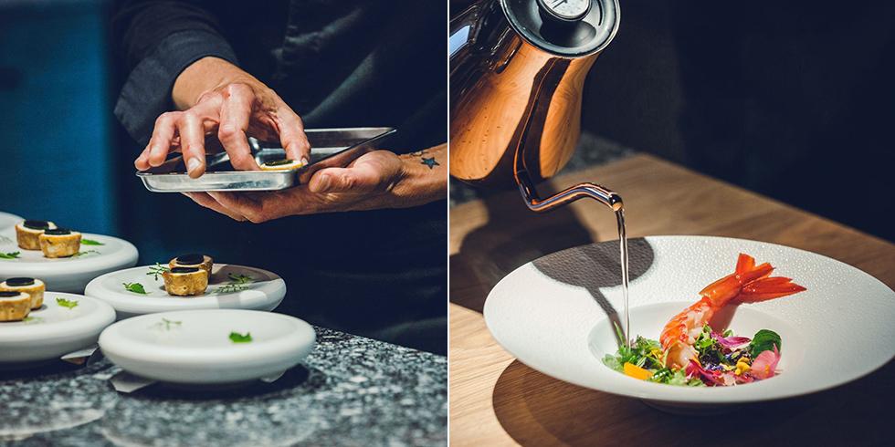 villa-pinewood-diner-gastronomique